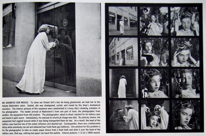 Joan Olson ~ Fairy Tale on 5th Avenue 1950 Blog_JoanO_1950_Summer_PhotoWork_15_FairyTaleA