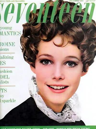 Lucy Angle Interview ~ Seventeen 1969 Blog_LucyA_1967_Dec_17