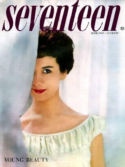 """New Album in """"Top 50's Models"""": Maggie McNamara Blog_MaggieMcNamara_1949_June_17_BP"""
