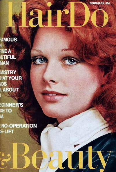 SIXTIES/SEVENTIES SUPER MODELS Blog_PatD_1972_Feb_HairDo_Cover