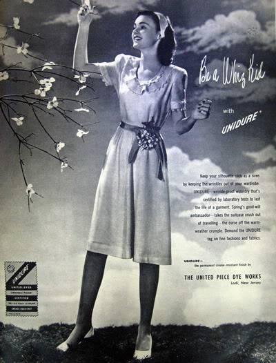 NEW Pat Geoghegan Portfolio Album Blog_PatG_1945_Apr_17_UnitedPieceDyeWorks_WhizKid