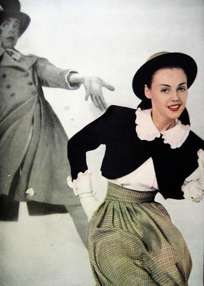 Pat Geoghegan ~ Alice: Grown-up in a New Wonderland 1947 Blog_PatG_1947_Feb_JrBazaar_71_Alice_RAvedon