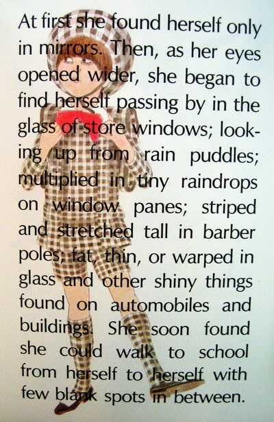 """Pretty Pretty Peggy Moffitt"" ~ 1968 Book Blog_PeggyM_1968_PrettyPretty_Brown"