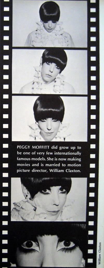 """""""Pretty Pretty Peggy Moffitt"""" ~ 1968 Book Blog_PeggyM_1968_PrettyPretty_DJBFl"""