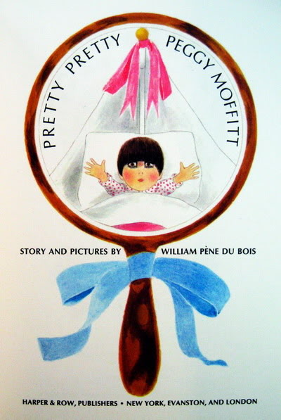 """Pretty Pretty Peggy Moffitt"" ~ 1968 Book Blog_PeggyM_1968_PrettyPretty_TP"