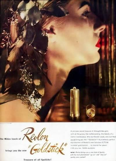 NEW Revlon Ads ~ 1940s Blog_Revlon_1947_Goldstick_John_Raw