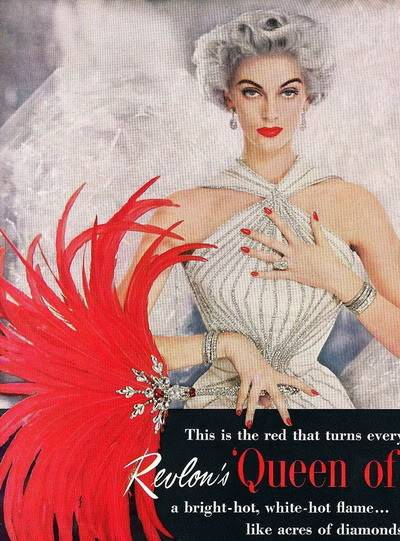 NEW Revlon Ads ~ 1950s Blog_Revlon_1954_CarmenDO_QueenDiam