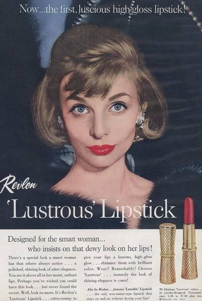 NEW Revlon Ads ~ 1950s Blog_Revlon_1959_IrisB_Lustrous_Lip