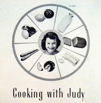 NEW Sandra Dee Photos ~ 1955-1959 Blog_SandraD_1955_Sep_AmGirl_Cookin