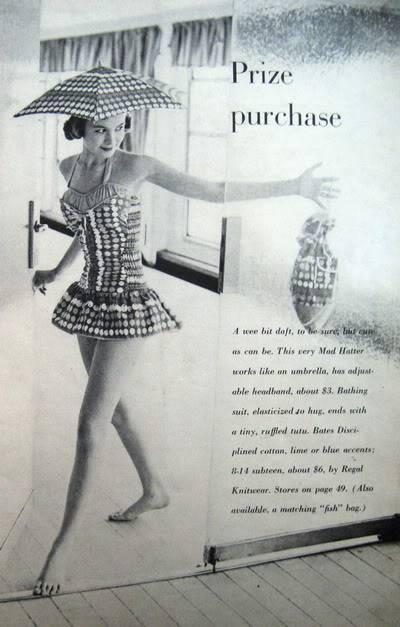 NEW Sandra Dee Photos ~ 1955-1959 Blog_SandraD_1956_June_AmGirl_Umbre