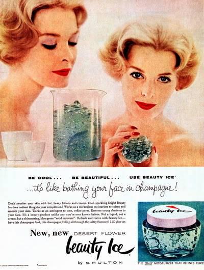 Sara Thom Beauty Ads ~ 1958 & 1959 Blog_Shulton_1958_Sara_Thom