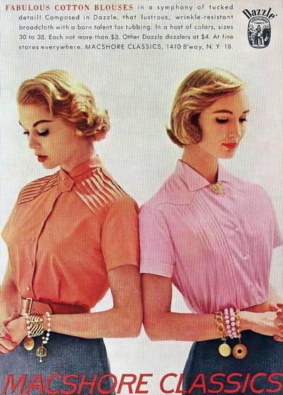 New Album in Top Fifties Models: Macshore Classics MacshoreClassics_1955_JeanP_EvelynT