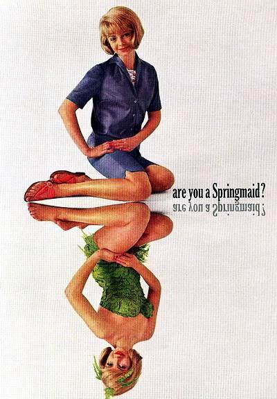 Expanded Album: Springmaid Fabrics in 60s Models & Ads Springmaid_1963_GretchenH_BP
