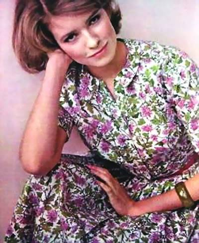 Expanded Album: Springmaid Fabrics in 60s Models & Ads Springmaid_1964_MarthaS_BP