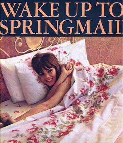 Expanded Album: Springmaid Fabrics in 60s Models & Ads Springmaid_1965_SandyH2_BP