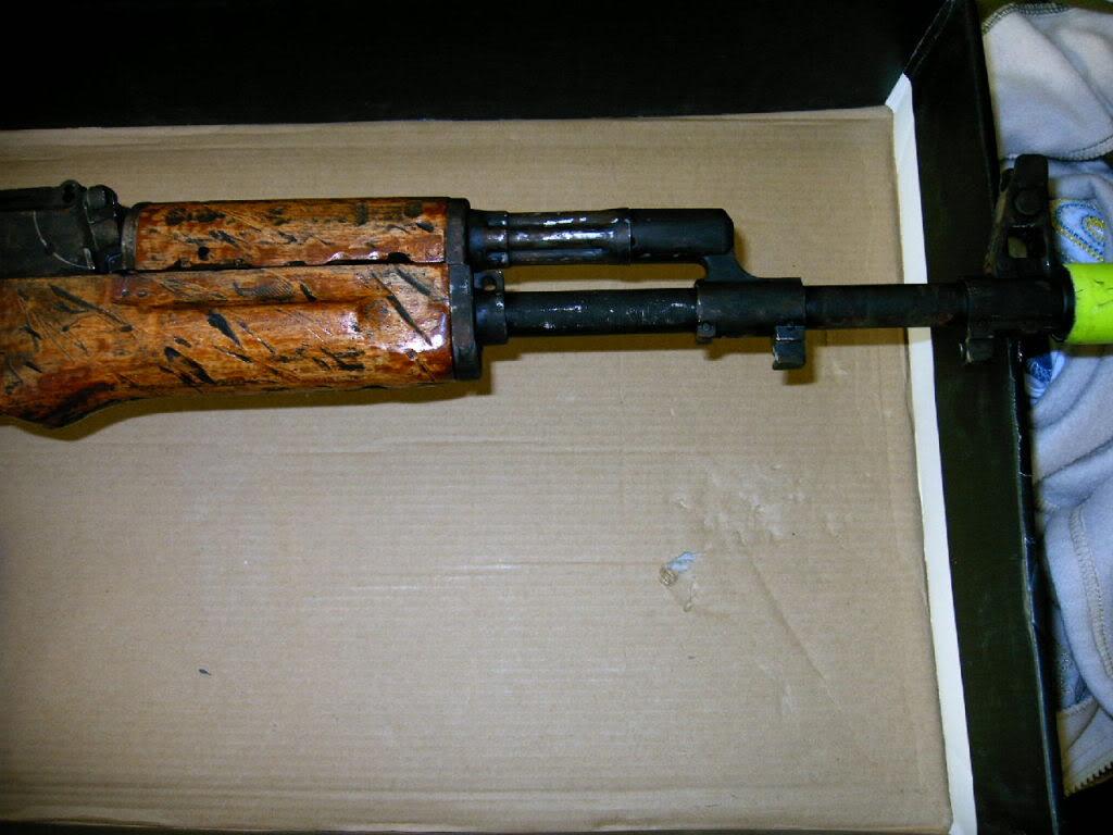 AKS- 74 bem usada.... IMAG0022-2