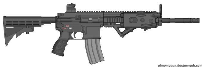 Apresentação - SGomes Myweapon6