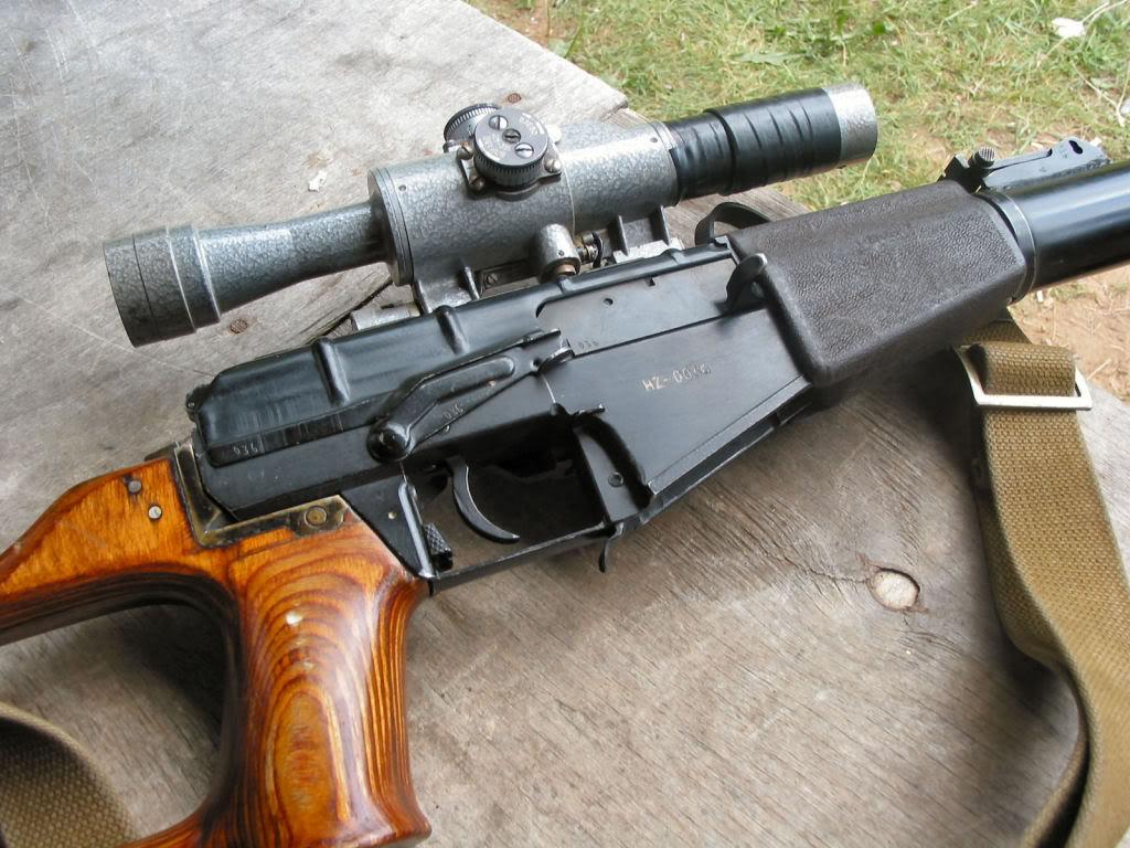 VSS Sniper Rifle... Vss_sniper_rifle_1_of_9