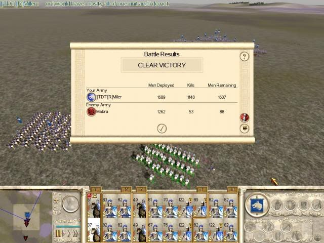 Post Up Your Total War Screenshots Here Victory4