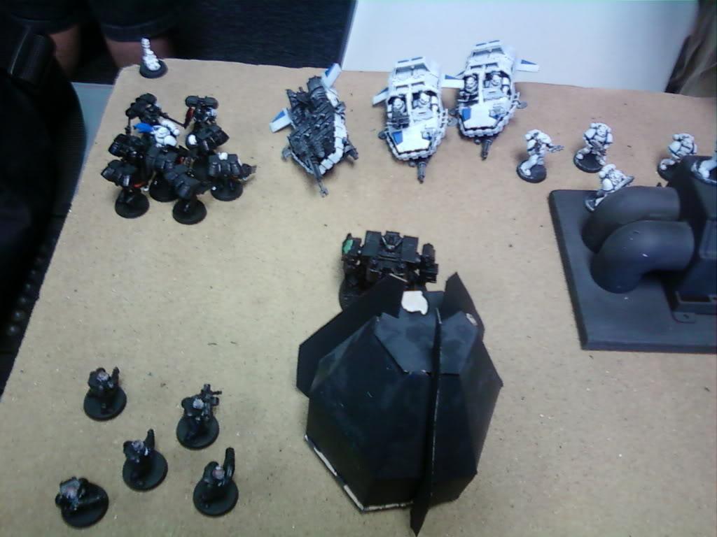 Bladebaka's Second battle report - 08/22/10 0822101845-01
