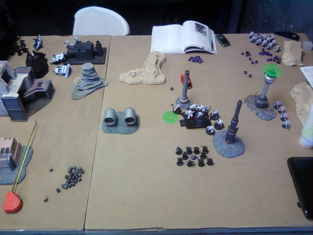 Bladebaka's Second battle report - 08/22/10 0822101852-01