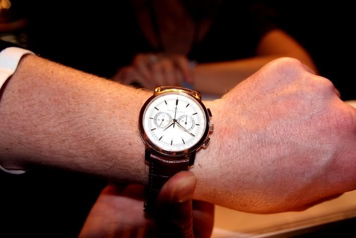 La haute horlogerie du jour - tome I IMG_3118