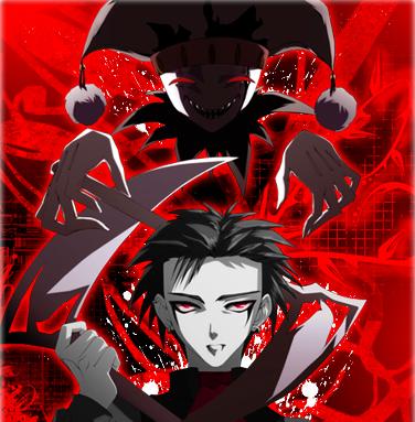 Sagara Ashikaga - Konohagakure Genin Redwing7