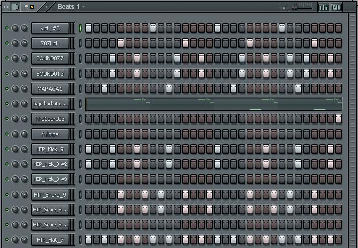 FL STUDIO 8 (COMPLETO) 2wr16kw