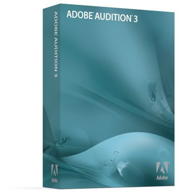 Adobe Audition 3.0Completo Audition3