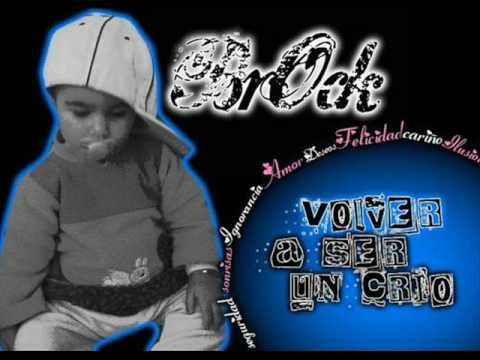 Volver A Ser Un Crio - Brock Vol