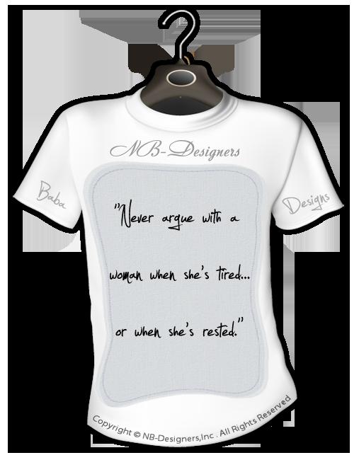 ~*~ T-Shirt Quotes ~*~ F4E-TshirtQuotes18