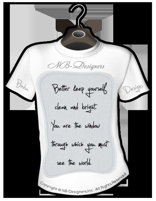 ~*~ T-Shirt Quotes ~*~ F4E-TshirtQuotes20