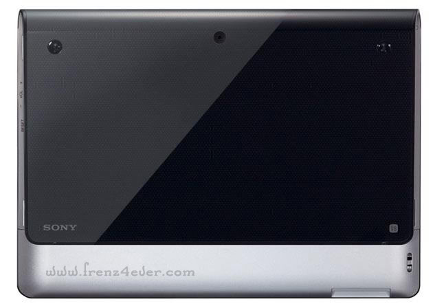Sony unveils its first tablets S1 and S2 Sony-6