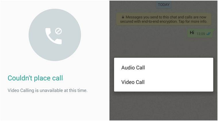 WhatsApp video calling appears in 'latest update' COMMING SOON Whatsapp-videocall_zps2ys5kgay