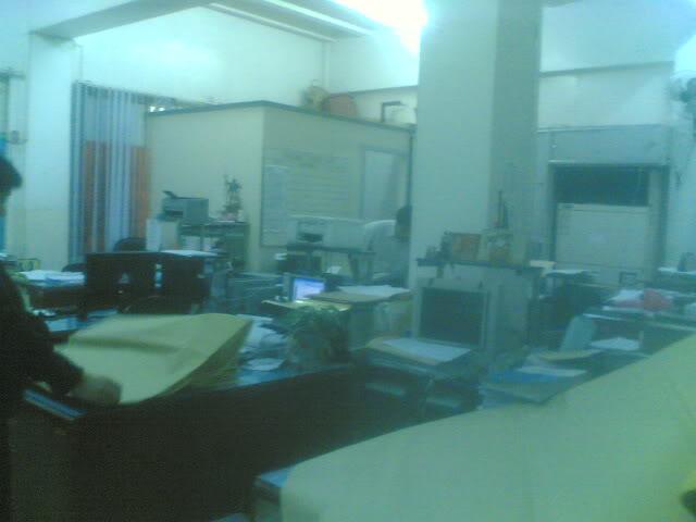 Assignment 9 (Due: September 14, 2009, 13:00hrs) 01102009006