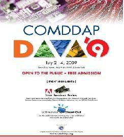 COMDDAP 2009 Learnings/Reflections (Due: July 10, 2009) Comddap-davao