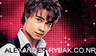 Alexander Rybak FC in LT