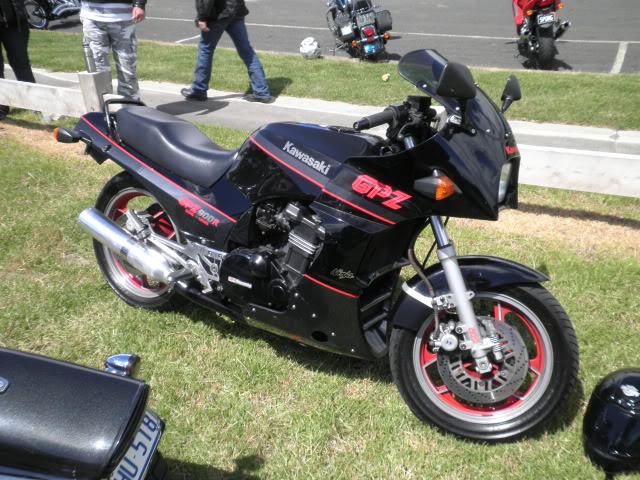 Show us your bikes PC120307