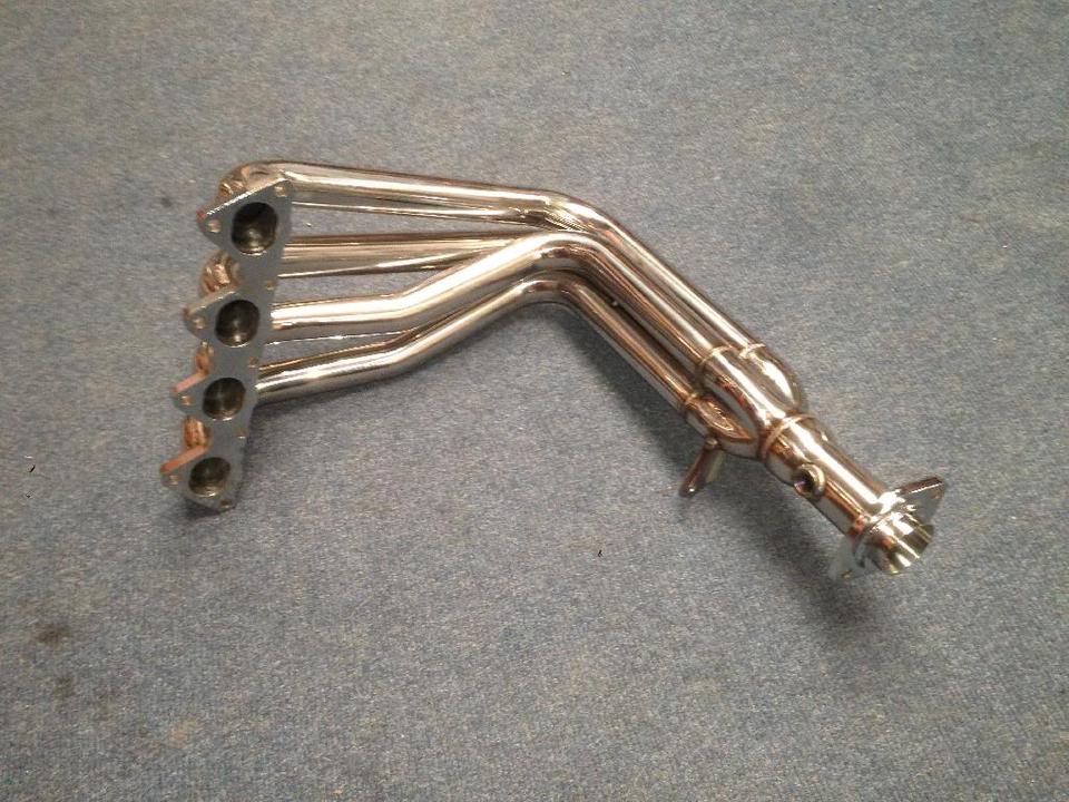 Honda B16 exhaust manifold 8FB2D8E2-CDC6-49BF-8BD4-97DB003AE80F