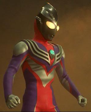 Ultraman Tiga UltramanTigaBlast