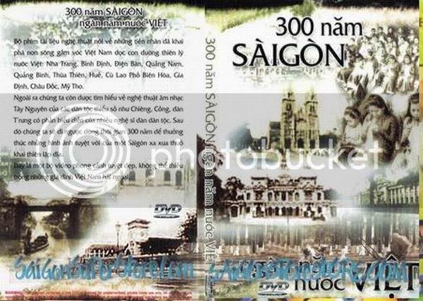 Phim tài liệu lịch sử Việt Nam 200nawmsaugon