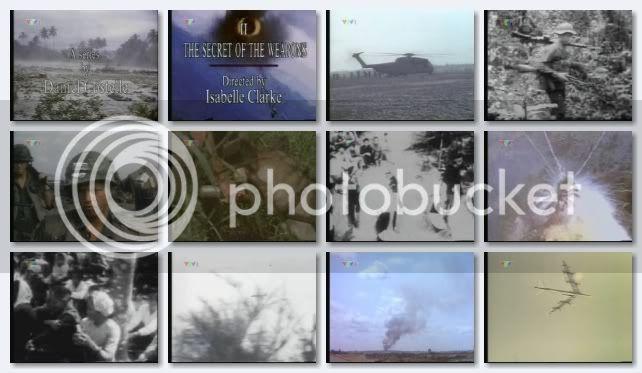 Phim tài liệu lịch sử Việt Nam BMVK