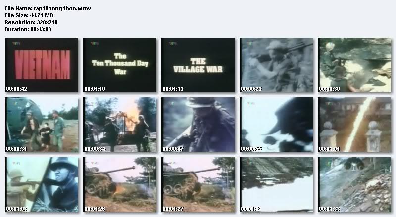 Phim tài liệu lịch sử Việt Nam CTlangxa1
