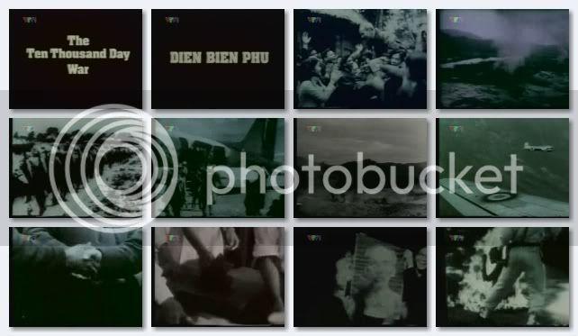 Phim tài liệu lịch sử Việt Nam DBP