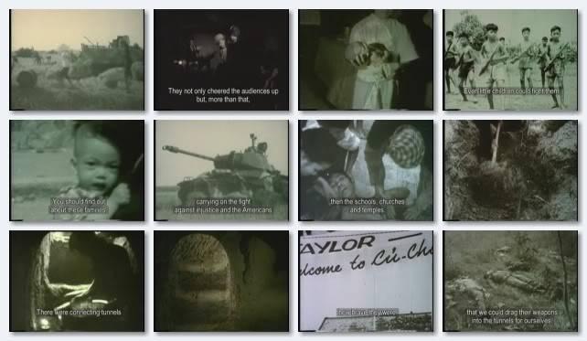 Phim tài liệu lịch sử Việt Nam (tiếng Anh) Diadaocuchi