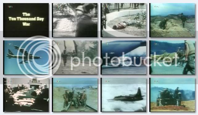Phim tài liệu lịch sử Việt Nam Dechiu