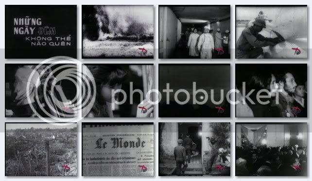 Phim tài liệu lịch sử Việt Nam Nhungngaydemkothenaowen