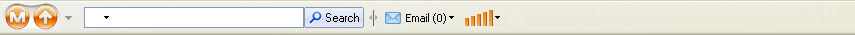 Hướng dẫn download từ Megaupload Toolbar