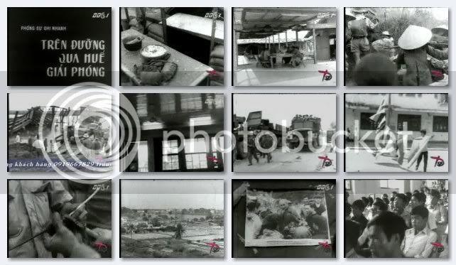 Phim tài liệu lịch sử Việt Nam Trenduonggiaiphonghue