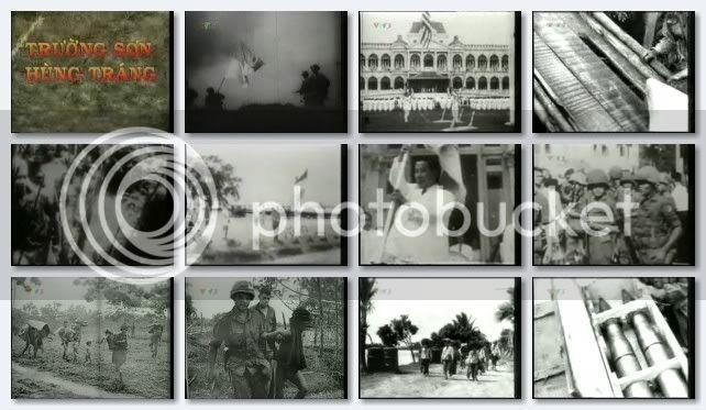 Phim tài liệu lịch sử Việt Nam Trungnhungtrang